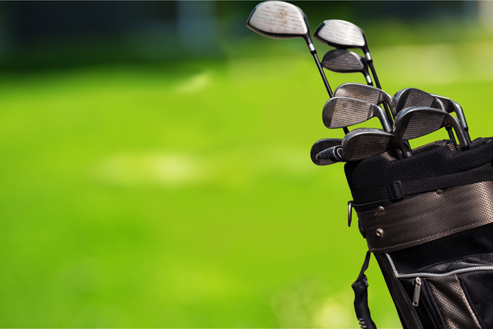 Golf Club Rental at Mahogany Run